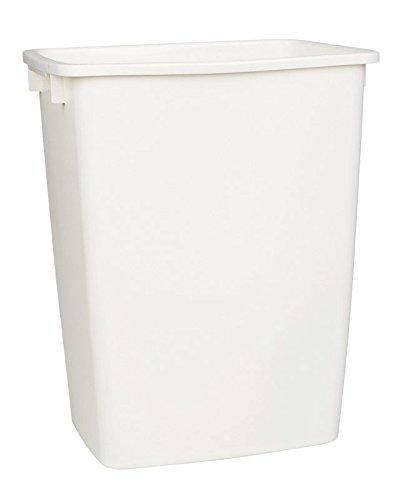 Bisque Bisq (Rubbermaid Bisque Wastebasket, 36-Quart)