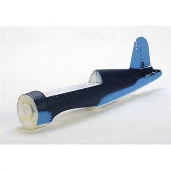 ParkZone Bare Fuselage (painted): Corsair