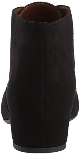 Aquatalia Women's Uliva Suede Ankle Boot Black outlet store sale online enjoy online buy cheap discount sale the cheapest eQUoycGqU
