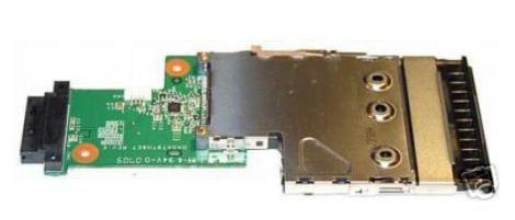 - HP DV9000 PCMCIA Board DAOAT9TH8E7
