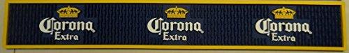 Corona Extra Professional Bar Mat Spill Mat Rail Drip ()