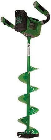 Eskimo ION X High-Performance Electric Ice Auger
