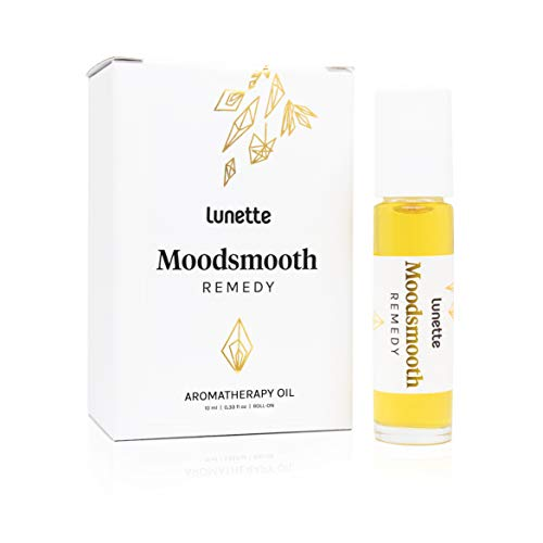 Lunette Moodsmooth Remedy Aromatherapy with Essential Oils from Lunette