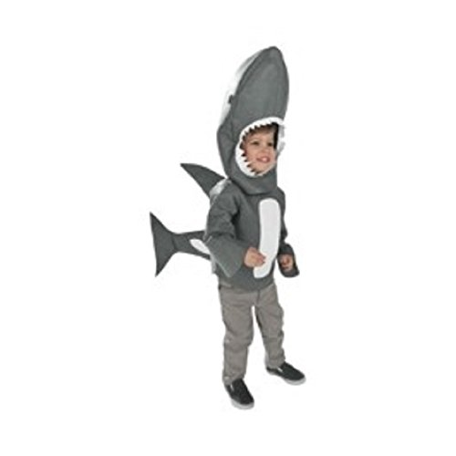 Infant Toddler Shark Halloween Costume NWT 12-24 Months -
