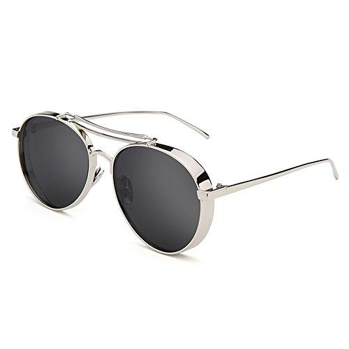del manera de luz gafas de de de de sol polarizada de la la de sol sol ZHIRONG la sol la gafas alta Color 02 05 Gafas de sol Gafas de de libre aire protección definición protección la la al xW0q6wtnOR