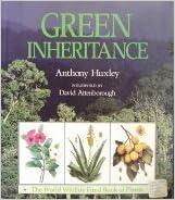 Green Inheritance: The World Wildlife Fund Book of Plants Revised Edition