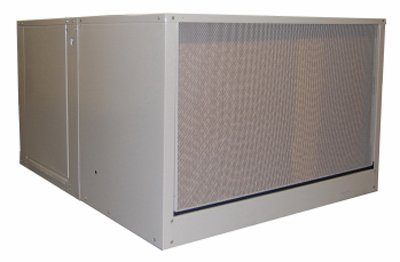 Husqvarna Construction 210935 5000 Cfm Downdraf Cooler