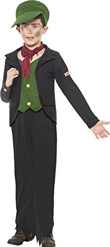 Smiff (Child Chimney Sweep Costume)