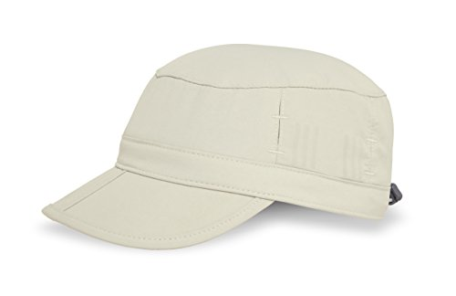 Sunday Afternoons Sun Tripper Cap, Cream, Medium