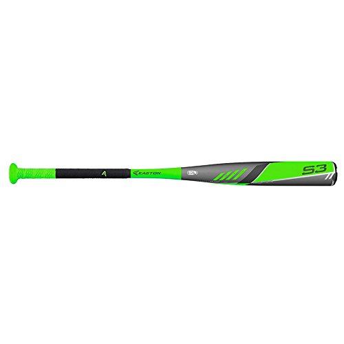 Easton S1 Review - (Composite CNT BBCOR S-Series Bats)
