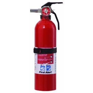 Fire Extinguisher,Rec 5-B.C (Best Pound For Pound Fighter In The World)