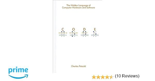 CODE: The Hidden Language (Dv- Undefined): Amazon.es: Charles Petzold: Libros en idiomas extranjeros