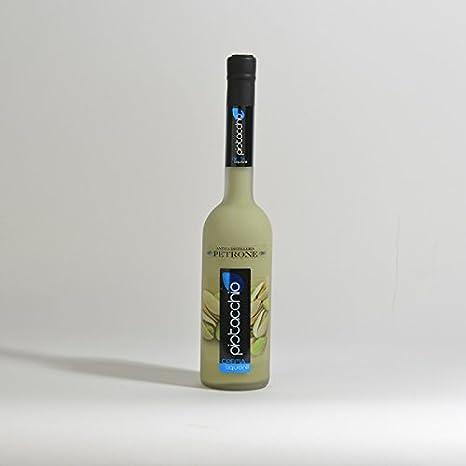 Creme Di Liquore 500 Ml Gusto Pistacchio Amazonit Alimentari