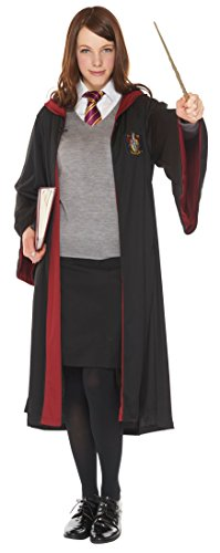 Harry Potter Outfit (Harry Potter Gryffindor Robe Costume Ladies 155cm-165cm 95501)