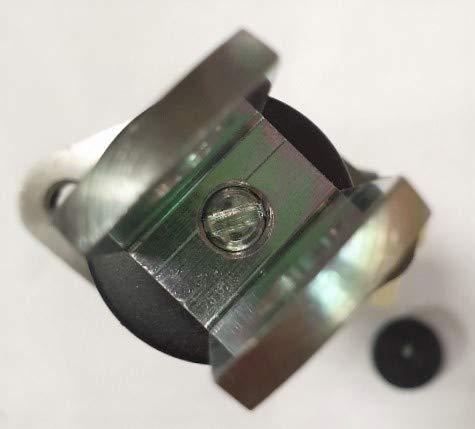 Bomba de Freno Cilindro Principal Vimoter de Aceite Mineral /Ø25.4 Replica Original Tractor Same Deutz-Fahr Lamborghini 0.169.6665.4//20