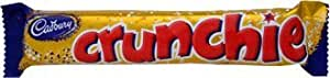 Cadbury Crunchie Bar (Amazon 6-Pack) - Australian