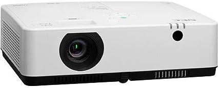 NEC NP-MC382W Video - Proyector (3800 lúmenes ANSI, LCD, WXGA ...