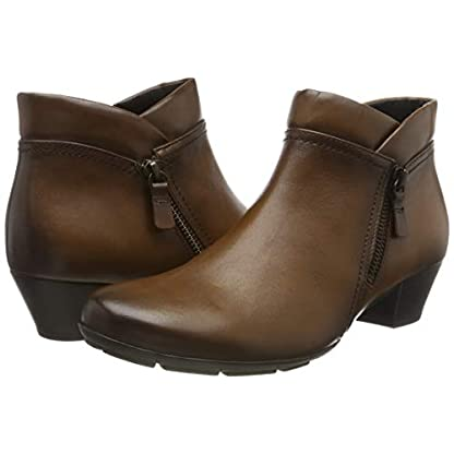 Gabor Shoes Women's Gabor Basic Ankle Boots 7