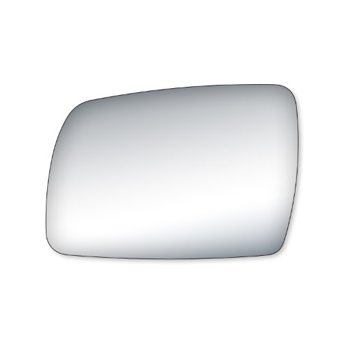 - Fit System 99022 Jeep Driver/Passenger Side Replacement Mirror Glass
