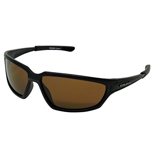 955e285df2 Clipper gafas de sol polarizadas marrón Kat-3, UV400 lentes 60% de descuento