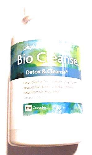 (Plexus BioCleanse 120ct)