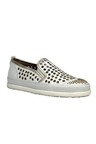 4US - Zapatillas de estar por casa para mujer