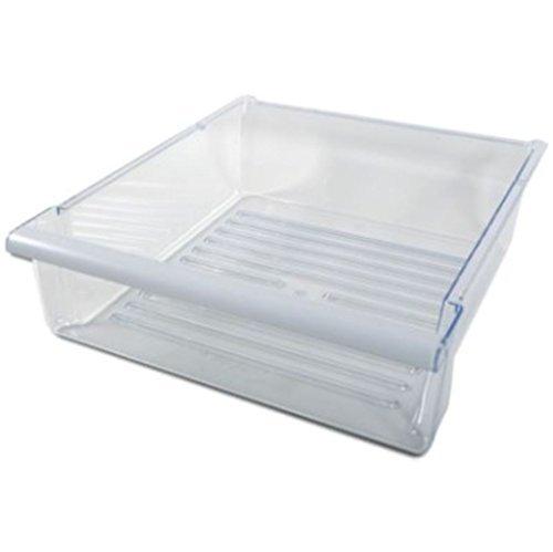 (Whirlpool W2309517 Refrigerator Snack Drawer Genuine Original Equipment Manufacturer (OEM) Part)
