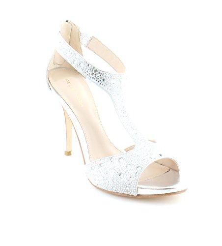 Moda Silk Heels - 7
