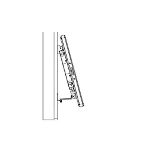 Elo Wall Mount for Flat Panel Monitor (Certified Refurbished)