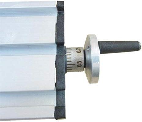 GENERICS LSB-Werkzeuge, Miniatur-Präzisions-Multifunktions-Frästisch-Maschinenbohrmaschinen-Schraubstock-Vorrichtung