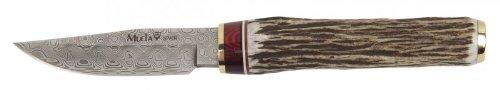 Couteau de chasse MUELA BOWIE COLLECTOR lame damas B0068XM4EI B0068XM4EI B0068XM4EI Messer Offizielle Webseite 1386ff