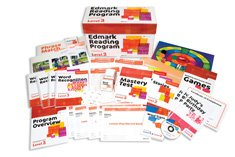 am: Level 2 – Second Edition, Complete Kit (Edmark Reading Program Software)