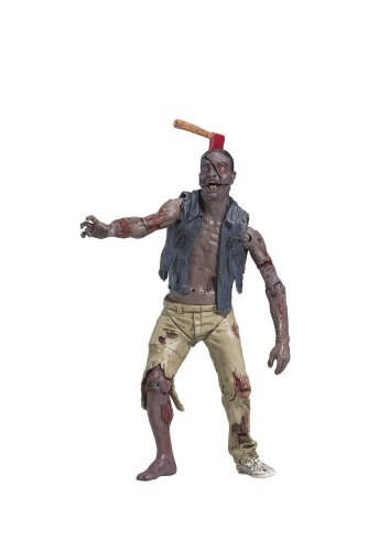 McFarlane Toys The Walking Dead Comic Series 1 - Zombie Roamer