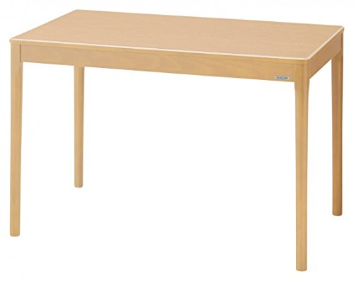 KOIZUMI コイズミ セレクトビーチ ダイニングテーブル 105テーブル KBT-1035 / NS B01DXTW79Q