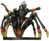 D & D Minis: Drider Sorcerer # 44 - Giants of Legend