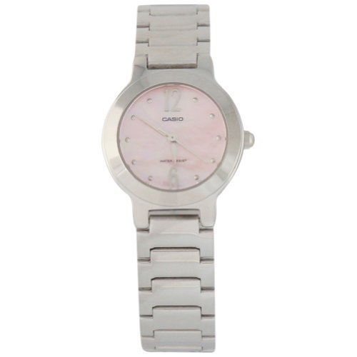 Casio General Ladies Watches Metal Fashion LTP-1191A-4A1DF - WW