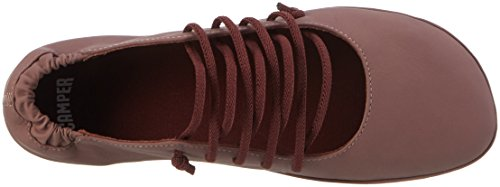 free shipping purchase discount the cheapest Camper Women's Right Nina Brogue Purple (Lt/Pastel Purple 002) eastbay sale online clearance best sale original cheap online fjRmsA