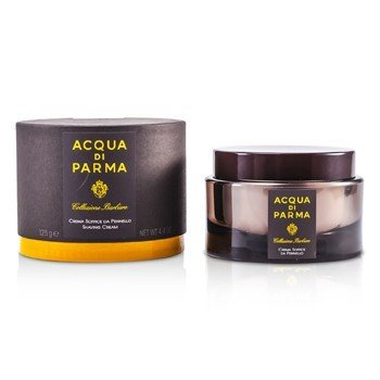 Acqua Di Parma Colonia by Acqua Di Parma 125g Shaving Cream, 4.2 Ounce Acqua Di Parma Body Cream