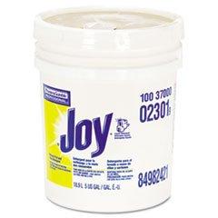 ((6 Pack Value Bundle) PGC02301 Dishwashing Liquid, Lemon Scent, 5 gal. Pail)