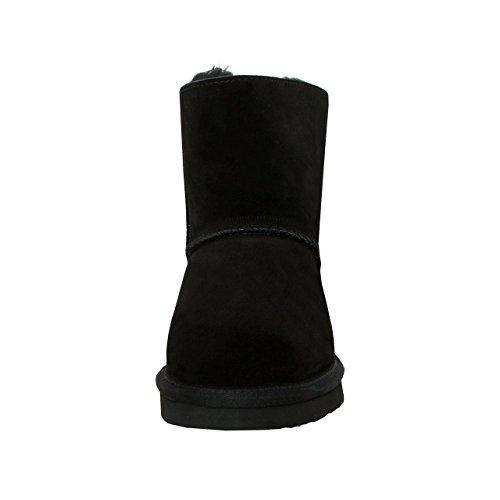 Eu Souples Skutari Boot Noir Waq7bi 41 Femme Bottes 8qd5n7x