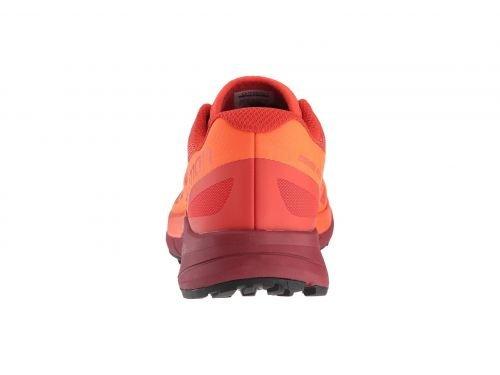 De Homme Rouge Foncã Trail Salomon Ride Chaussures Sense zWpSq