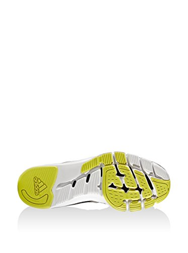 adidas Core Grace, Zapatillas de Deporte Exterior para Mujer Negro (Negbas / Veruti / Limsho)