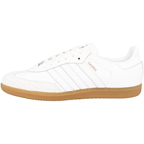 Blanc Cassé Rayé Unique Chaussures De Tennis - Noir MgG6IDnhf