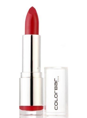 Colorbar Velvet Matte Lipstick, Hearts and Tarts 1, 4.2g