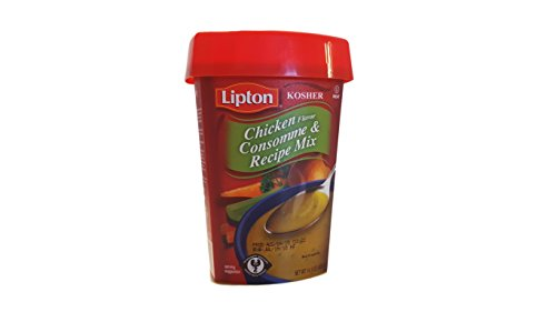 Lipton Consomme & Recipe Mix for Chicken Dishes