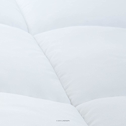 Linenspa All Season relatively easy to fix Comforters