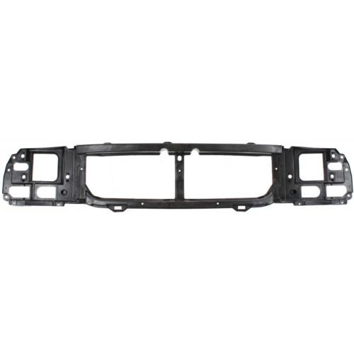 Make Auto Parts Manufacturing Fiberglass and Thermoplastic Header Panel For Ford Ranger 1998-2003 - FO1220215