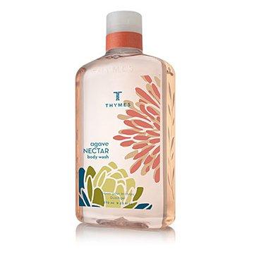 Djohn2008 Thymes Agave Nectar Body Wash