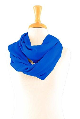 Color bufanda Ancho bufanda de Color bufanda de de Ancho Ancho Color Ancho de zrqPz87