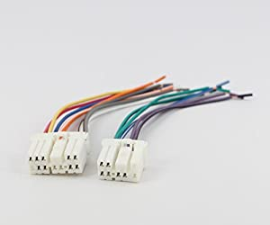 31LTK6PjUiL._SX300_ amazon com xtenzi reverse wiring harness for mazda factory oem 2015 Mazda MPV at crackthecode.co